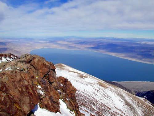 Mt. Grant
