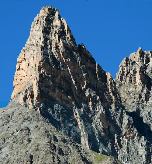 Ubaye Alps july 2008