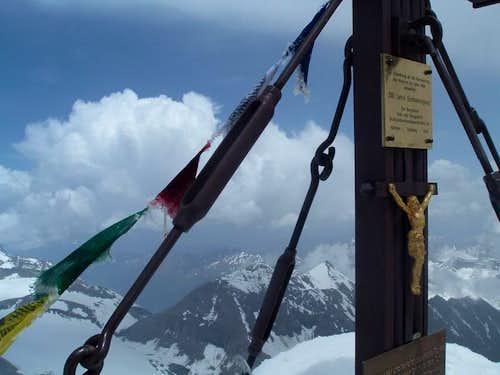 Ecumenical summit