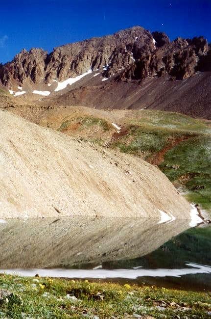 July 10, 2001 Mt. Sneffels &...