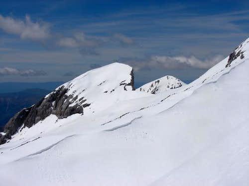 Pico Blanco (2919m)