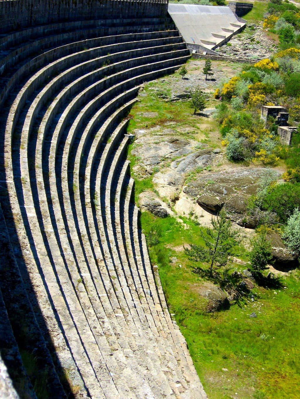 Estrela Dam