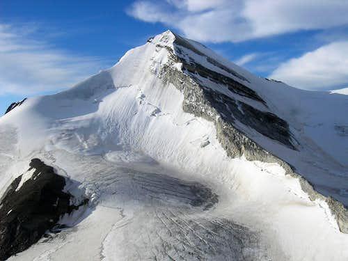 Brunegghorn 3833m