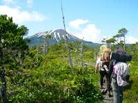 Edgecumbe Trail