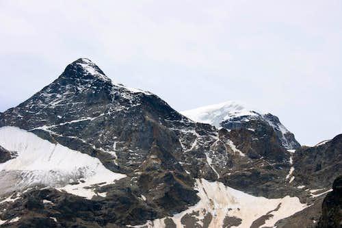 Piz Cambrena, 3.604m