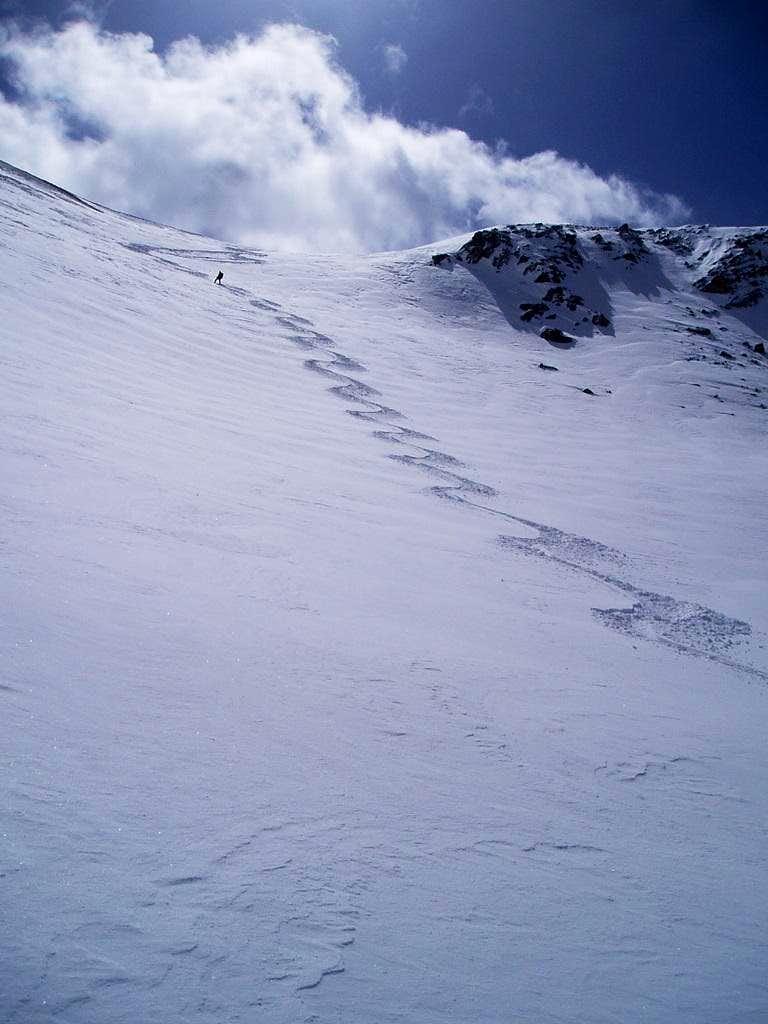 Lipalian Mountain