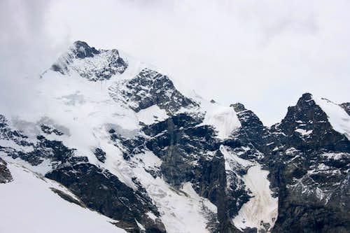 Piz Bernina, 4.048m