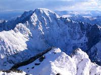 North Face of North Arapaho