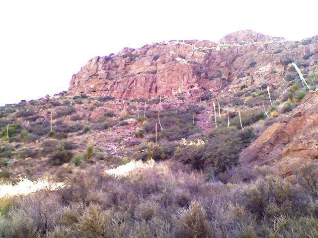 McKelligon Canyon