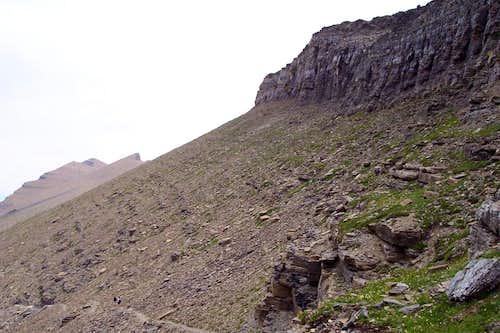 Cataract Mountain