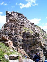 Citadel Crux