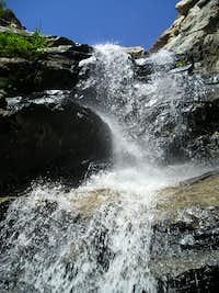 Tanque Verde Falls
