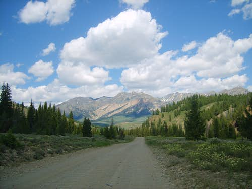Insatiable Appetite for the Mountains (A Long Journey Home)