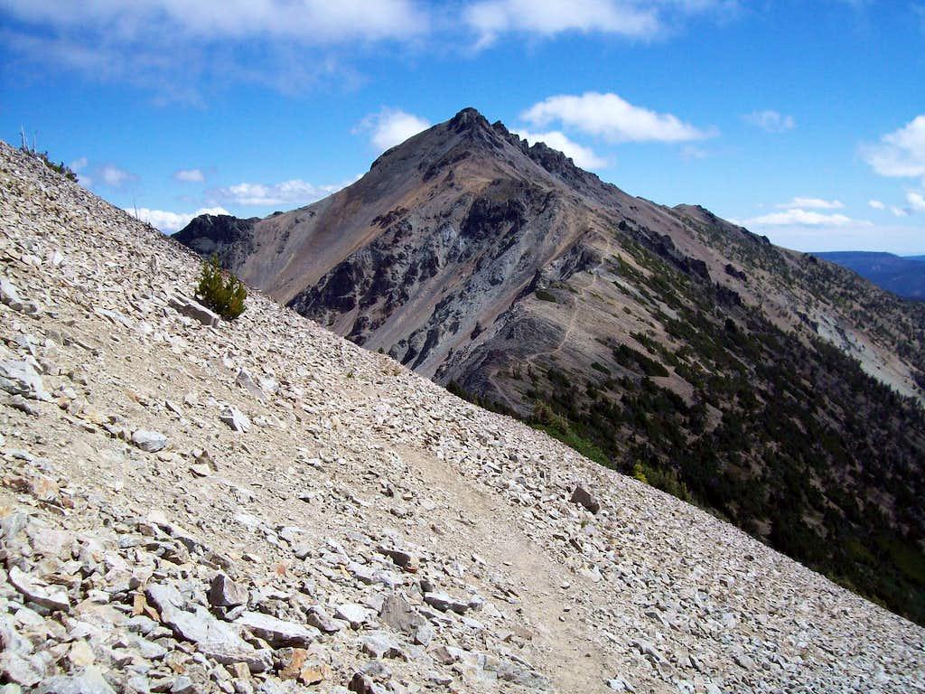 Mount Aix