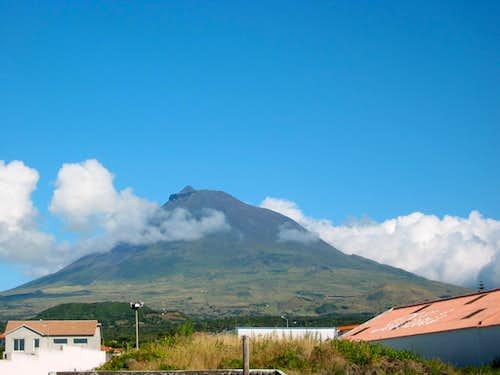 Pico (Azores)
