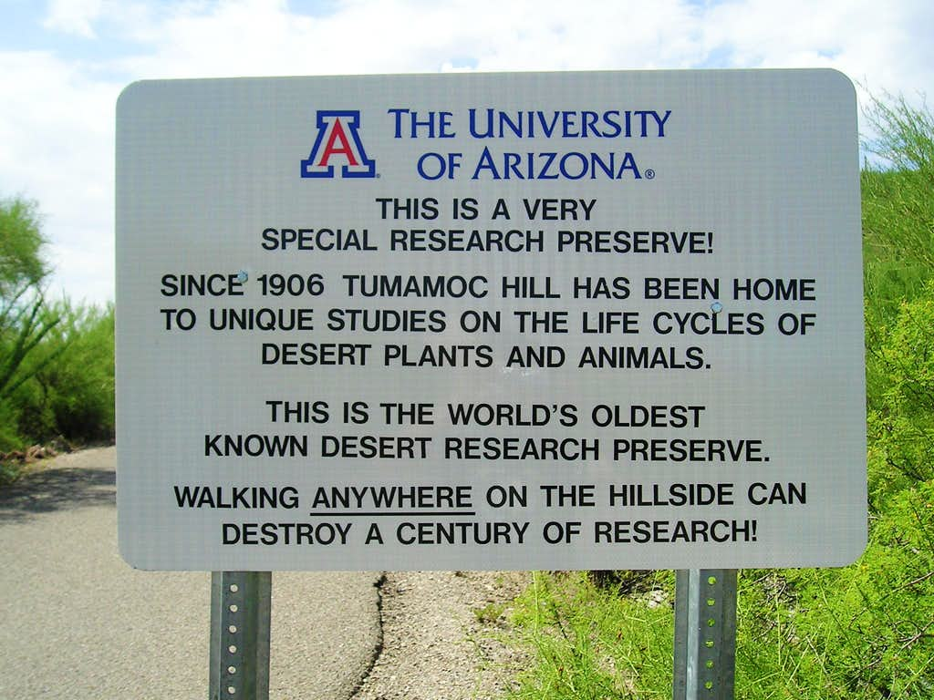 Over 100 years of research