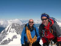 Happy Climbers