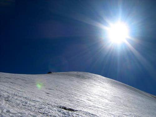 Pico Orizaba - México