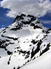 Corteo Peak