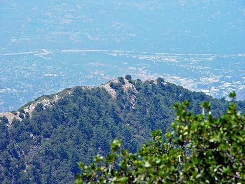 Inspiration Ridge