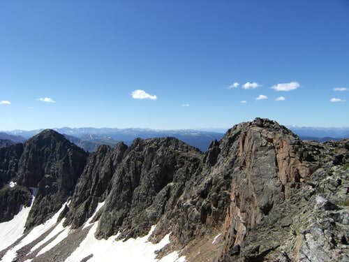 Grand Traverse, Colorado