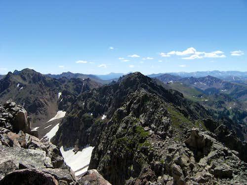 Grand Traverse Ridge