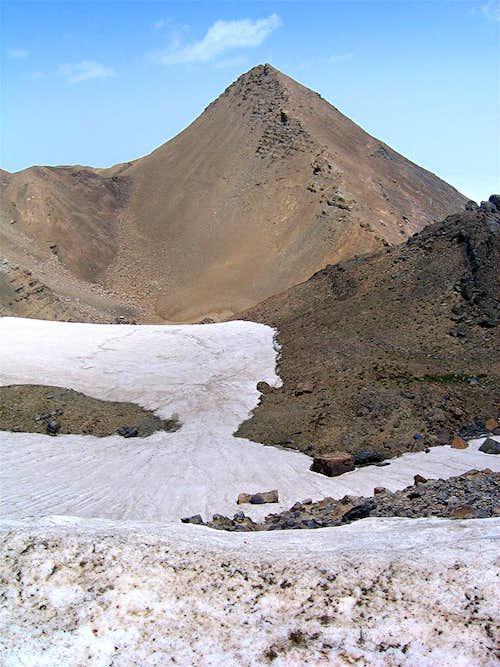 Via Ghobi Peak