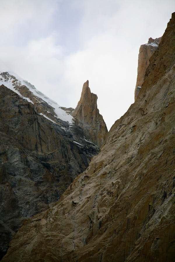 Munk (6150-M), Karakoram, Pakistan