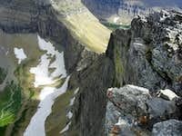 Cataract Cliffs