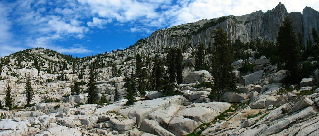 Granite Paradise