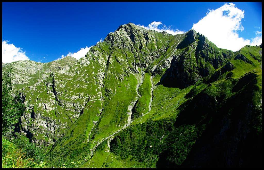 Monte Tagliaferro