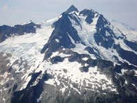 Cool looking Mount Shuksan