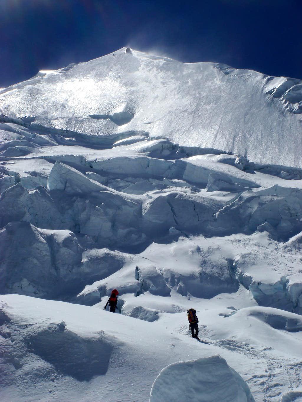 Huascaran Sur