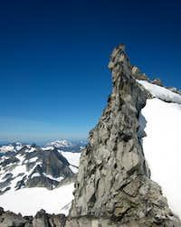 Dome Peak Spire