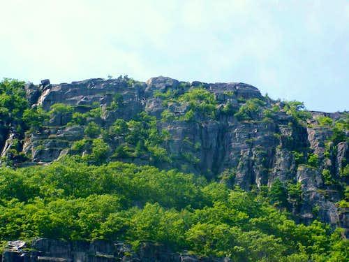 Champlain Mtn.