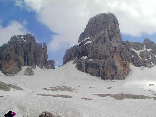 The Tower of Brenta and the...