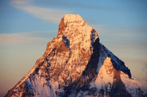 North Face, Matterhorn