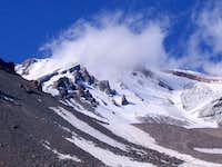 Cloud over Shasta