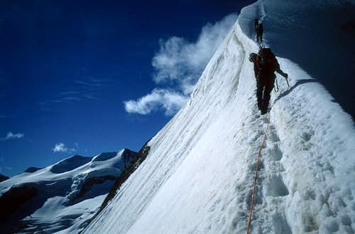 Bianco Ridge
