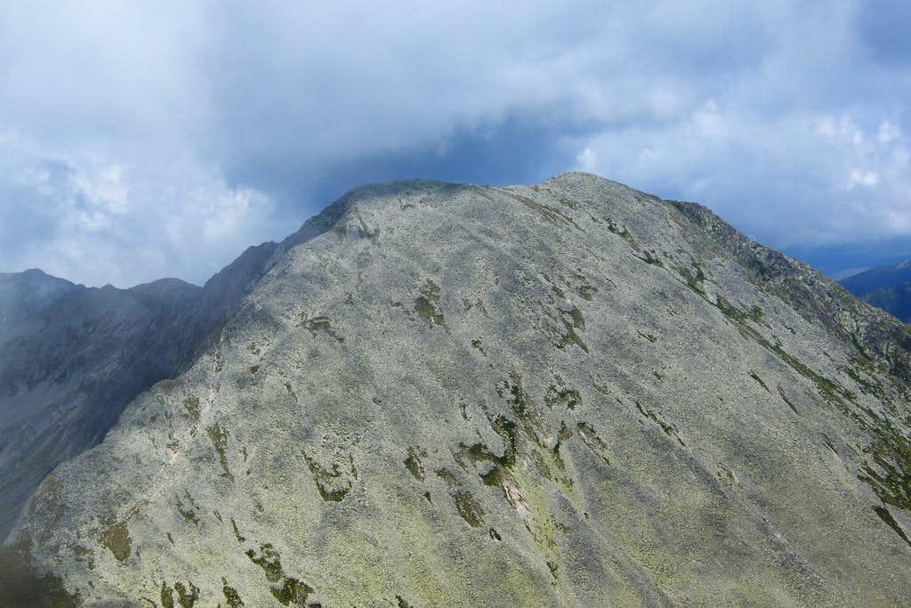 Papusa rocks