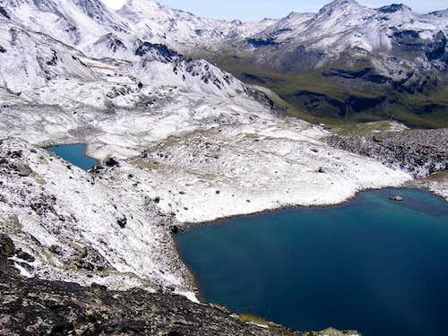 2nd Lake of Lussert