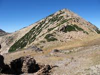 Sugarloaf East Ridge