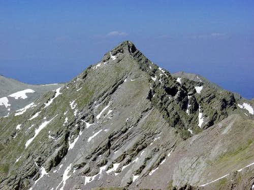 Adams, Mount