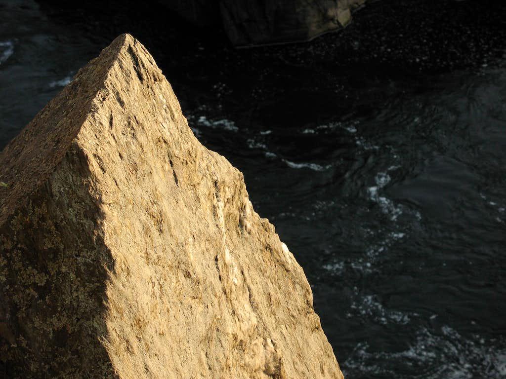 Pinnacle and the Potomac