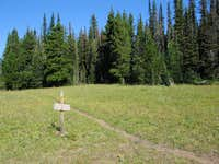 Buffalo Horn Pass