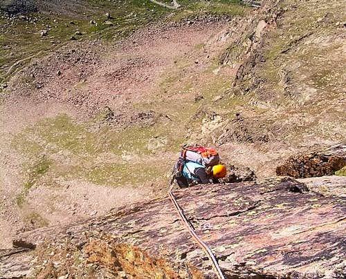 Climbing Alpendurst