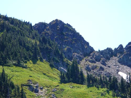 Summit Notch