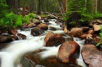Busk Creek