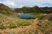 Lost Man Lake