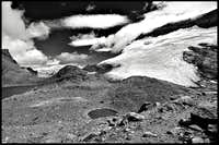 Chaltwasser Glacier